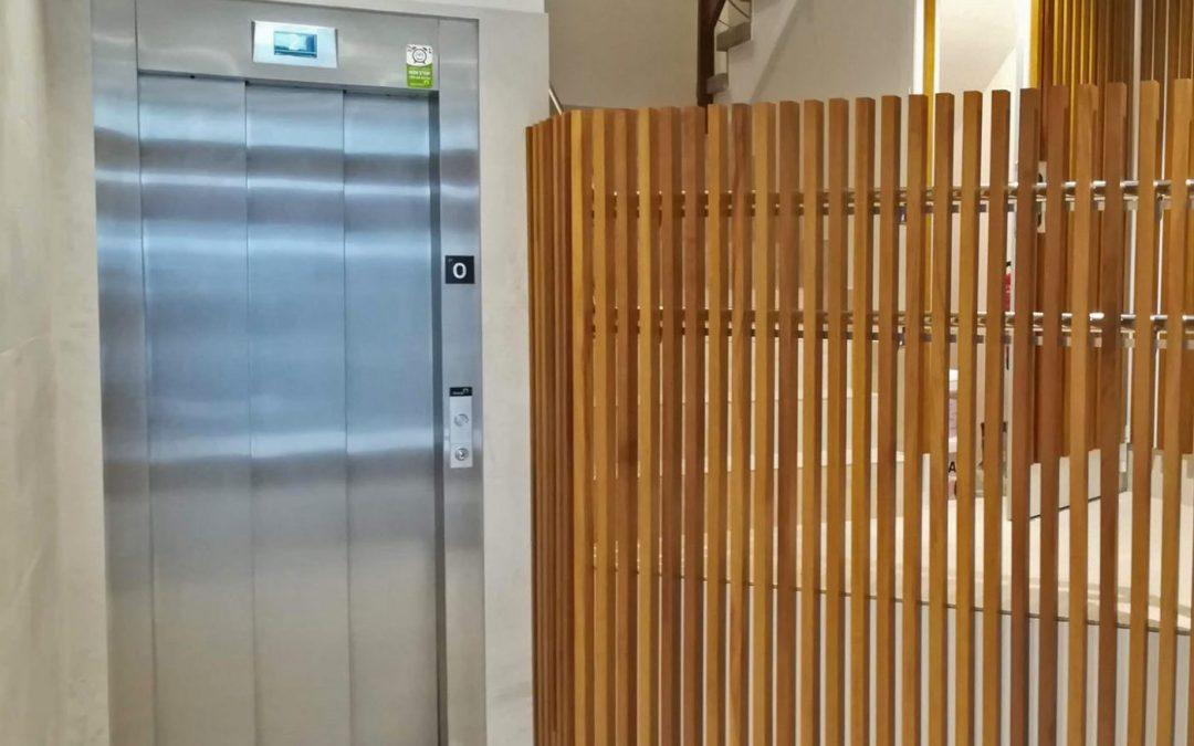 ¿Qué gana tu edificio si tiene ascensor?