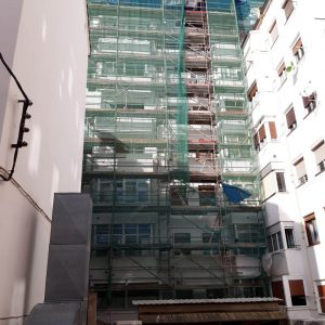 Foto del proyecto SmartEnCity Aktua Rehabilitación