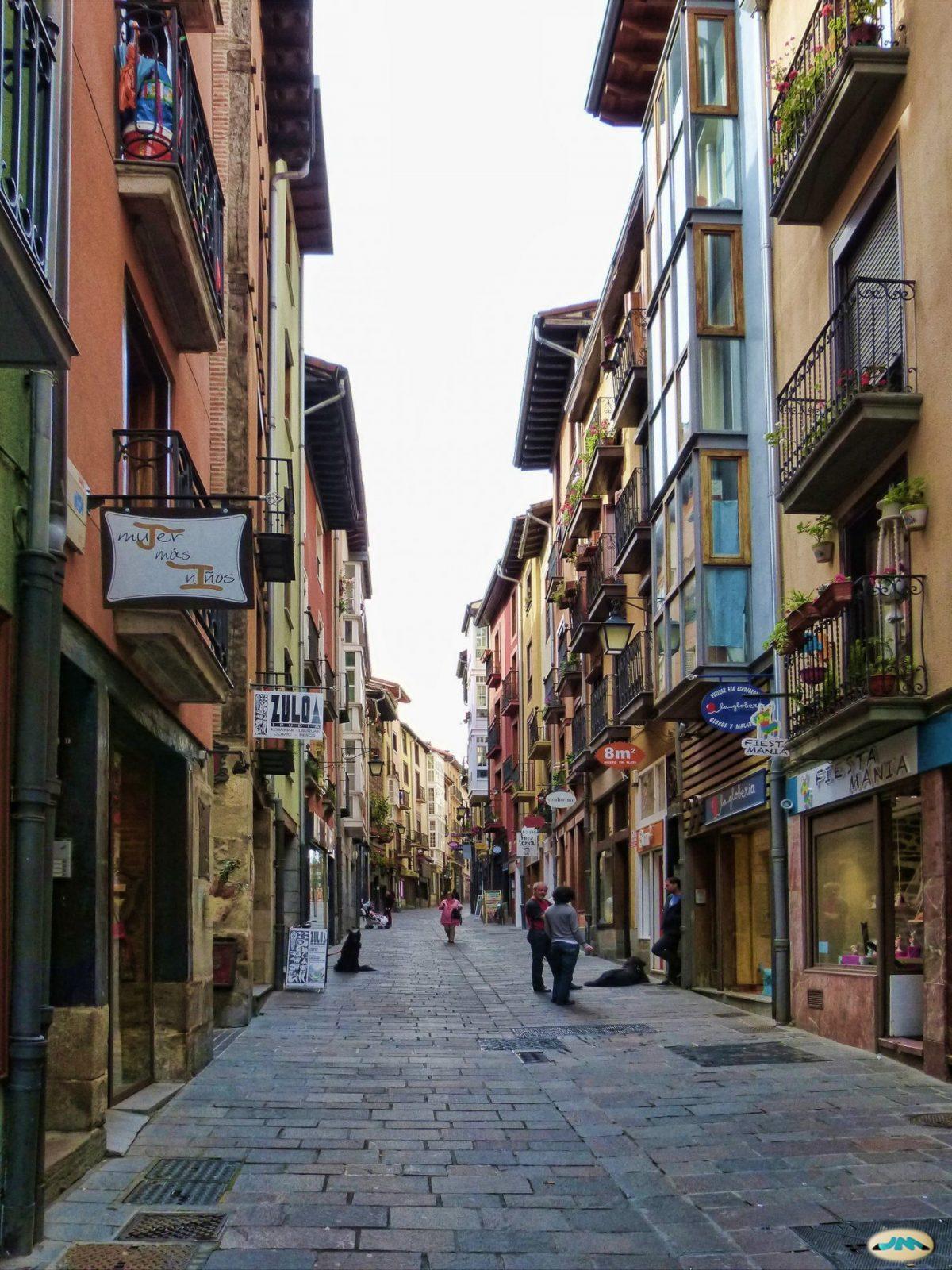 Foto de Ayudas para rehabilitar viviendas en Vitoria Gasteiz