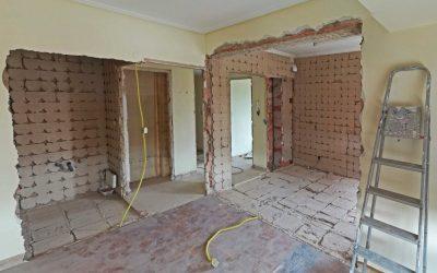 Pasos y plazos para reformar una vivienda de segunda mano [1]